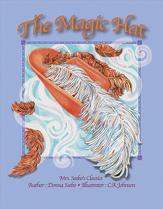 The Magic Hat - Softcover Book