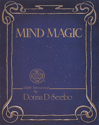 Mind Magic, 2-CD's = 2 Hours